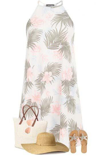 ست های لباس در تابستان