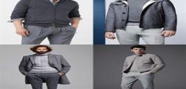 اصول ست کرن لباس با رنگهای سیاه و سفید و خاکستری +تصاویر