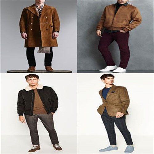 بهترین و جذاب ترین رنگ های لباس برای آقایان خوش استایل در فصل پاییز +تصاویر
