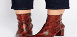 تاثیر انتخاب کفشی با پاشنه مناسب در فرم دادن و زیباتر ساختن اندام ما چقدر است؟ +تصاویر