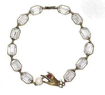 جواهرات برند مارک جیکوبز