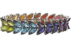 جدیدترین و شیک ترین جواهرات رنگی برند Stephen Webster+تصاویر