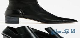 جدیدترین و شیک ترین کفش های پاییزی زنانه برای خانم های باسلیقه و شیک پوش