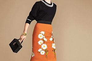 جذاب ترین و جدیدترین کلکسیون لباس دولچه اند گابانا+تصاویر