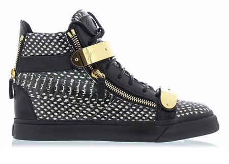 جدیدترین کفش دخترانه 97
