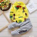 شیک ترین و جدیدترین لباس های بچه گانه پاییزه