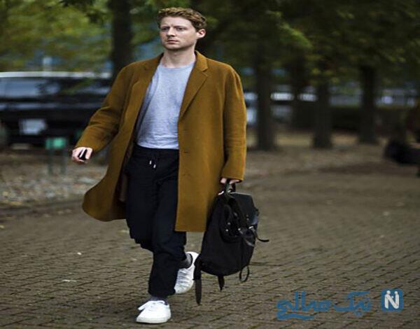 شیک ترین و جدیدترین لباس های مردانه