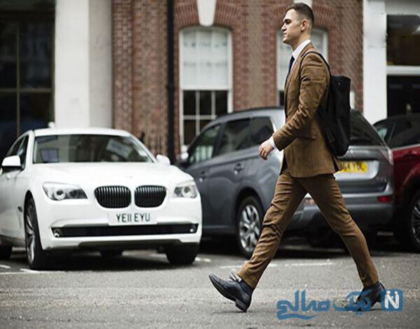 جدید ترین لباس مردانه