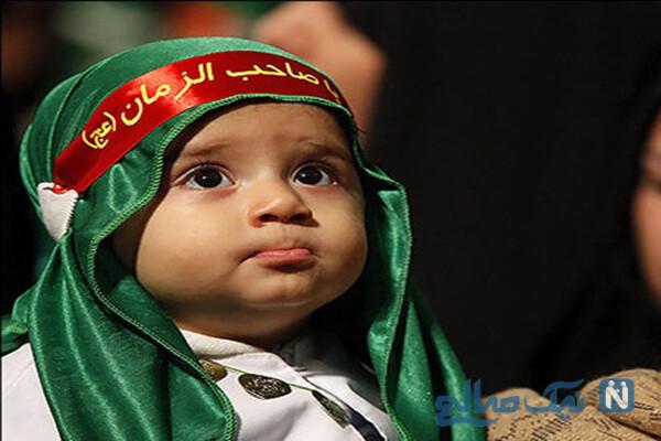 مدل لباس شیرخوارگان حسینی(سری اول)