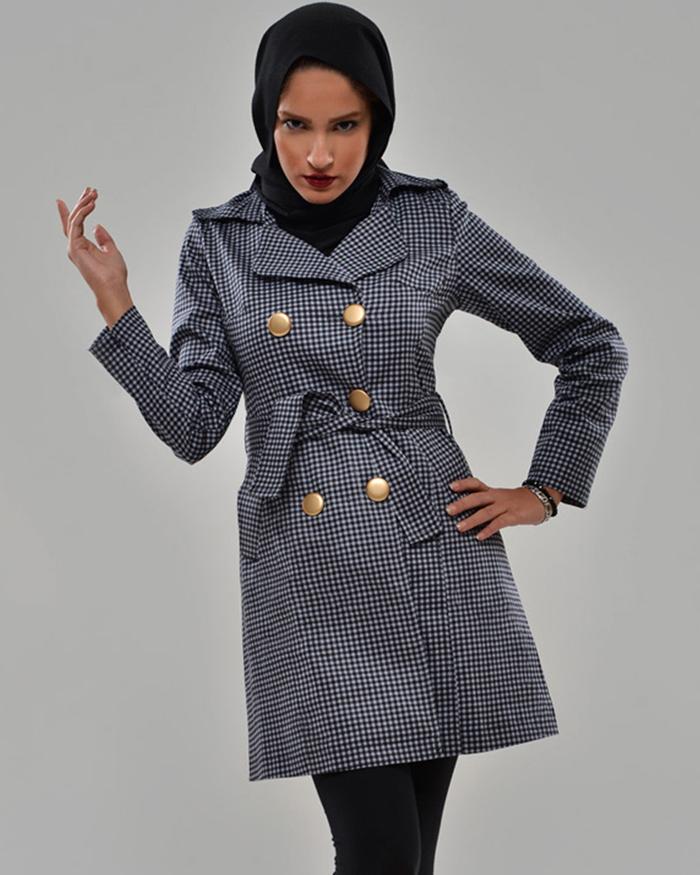 چه مدل لباسی شما را لاغرتر نشان میدهد؟؟ اصول انتخاب مناسب لباس+تصاویر