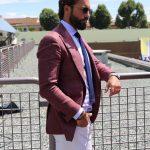 شیک ترین و جذاب ترین مدهای مردانه خیابانی در هفته مد ایتالیا / به سبک مردان ایتالیا جذاب شوید +تصاویر