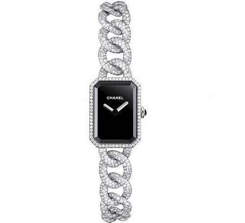 گران قیمت ترین و زیباترین مدل ساعت های طلا و الماس زنانه بسیار زیبا مخصوص شیک پوشان+تصاویر