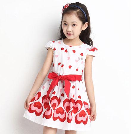 مدل لباس دخترانه برند AMILAHW + تصاویر
