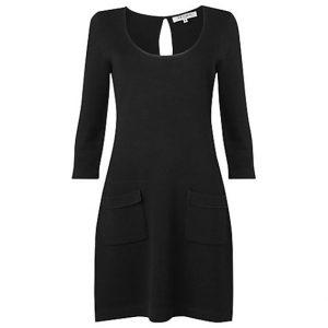 جدیدترین مدل لباس شیک مشکی برای محرم ۹۵ +تصاویر