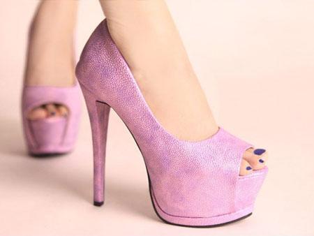 جدیدترین مدل کفش مجلسی زنانه + تصاویر