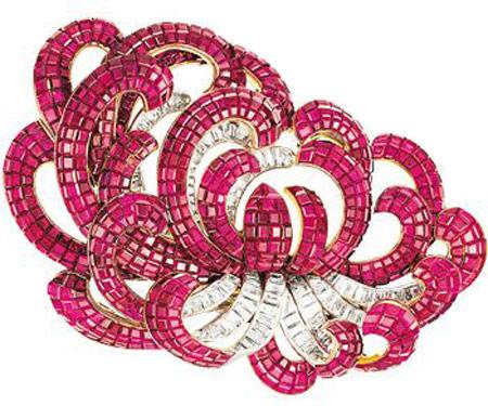 راهنمای آقایان برای خرید جواهرات برای همسرانشان +تصاویر