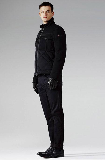 مدل لباس زمستانی مردانه + تصاویر