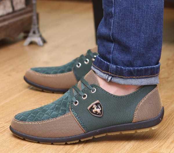 جدیدترین و شیکترین کفش های اسپرت و مجلسی مردانه مخصوص آقایون شیک پوش +تصاویر