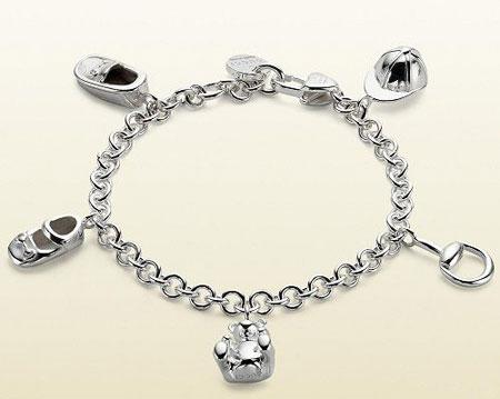 مدل دستبندهای طلا شیک + تصاویر