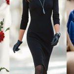 از پوشیدن دستکش برای شیک شدن در زمستان غافل نشویم +تصاویر