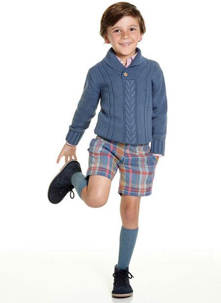 مدل لباس های بچگانه ی پاییزی ۹۴ + تصاویر