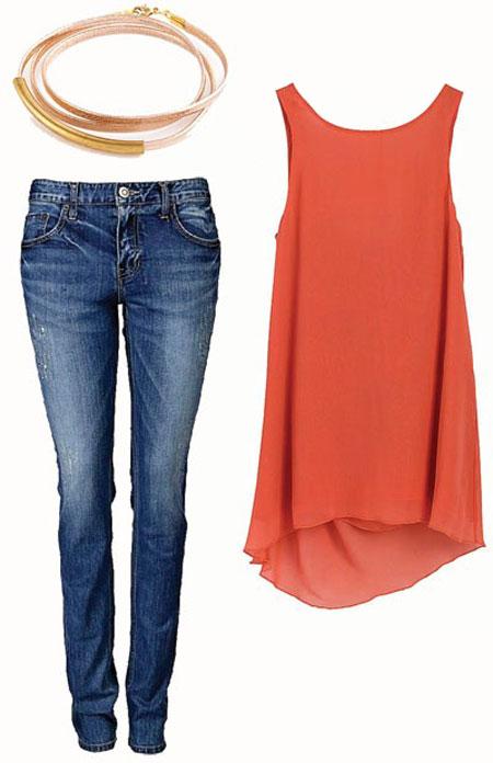 این لباس ها را با چی بپوشم؟ + تصاویر