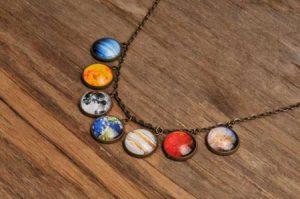 مدل جواهرات جادویی هنرمند لیتوانیایی + تصاویر
