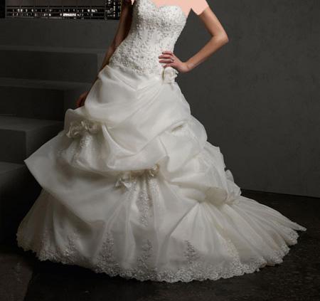 شیک ترین مدل لباس های عروس + تصاویر