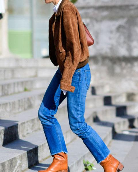 زیباترین استایل های زیبای زنانه در هفته مد پاریس/ جدیدترین مدل های لباس زنانه+تصاویر
