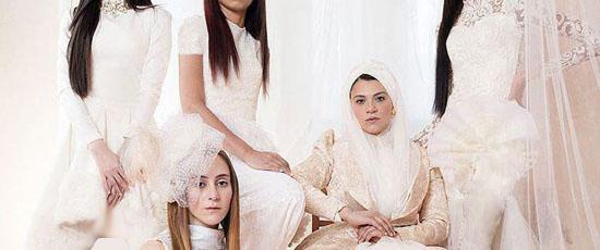 لباسهای پوشیده برای زنان مسلمان از برند دولچه گابانا +تصاویر