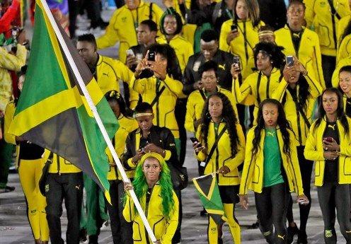 لباسهای برتر در مراسم افتتاحیه المپیک ۲۰۱۶ +تصاویر