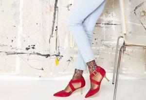 مدل کفش پاشنه بلند مناسب محل کار + تصاویر