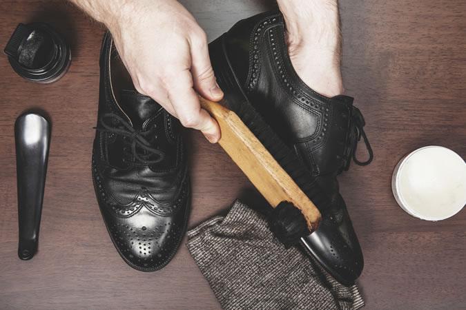 اگر کفش تازه خریده اید حتما این نکات را رعایت کنید+تصاویر