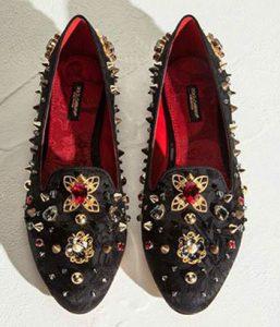 جدیدترین مدل کفش های اسپرت زنانه از برند دولچه و گابانا + تصاویر