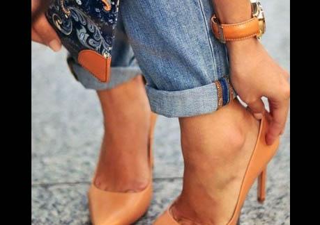 اصول ست کردن رنگ های لباس مخصوص خانم های شیک پوش+تصاویر