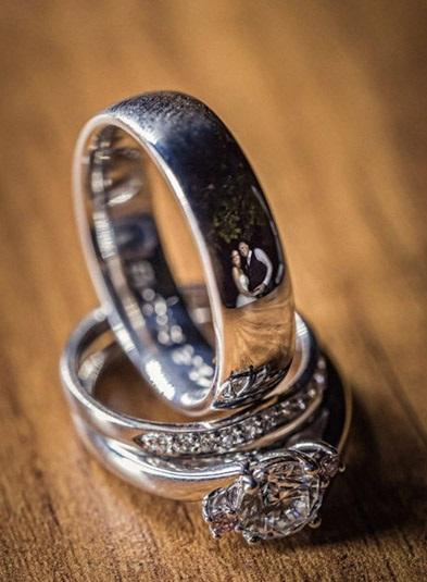 جدیدترین مدل ژست عروس و داماد +تصاویر