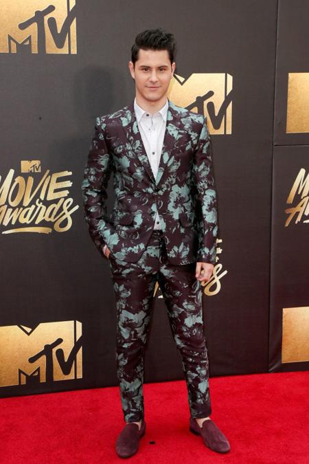 بهترین و بدترین مدل لباس ستارگان هالیوودی در جوایز فیلم ام تی وی+تصاویر