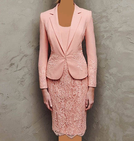 جدیدترین مدل لباس مجلسی گیپور + تصاویر