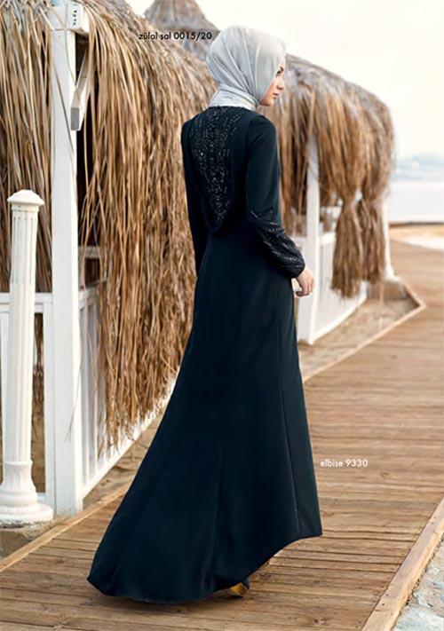 زیباترین و جدیدترین مدل مانتوهای لبنانی + تصاویر