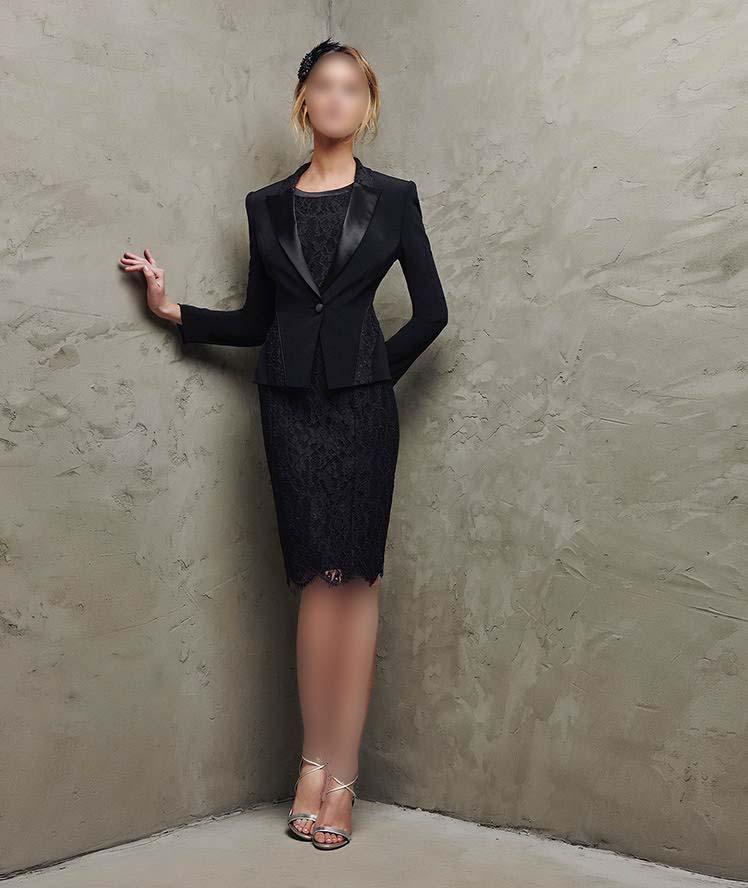 زیبا ترین مدل کت و دامن مجلسی زنانه برای شیک پوشان+ تصاویر