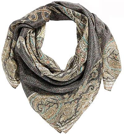 جدیدترین و شیک ترین مدل های روسری + تصاویر