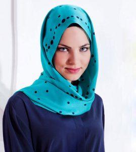 زیباترین مدل شال و روسری ۹۴ + تصاویر