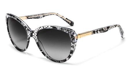انواع مدلهای عینک آفتابی زنانه دولچه اند گابانا +تصاویر