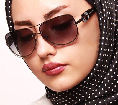 نکات مهم برای انتخاب عینک آفتابی ایده ال که حتما باید بدانید+عکس