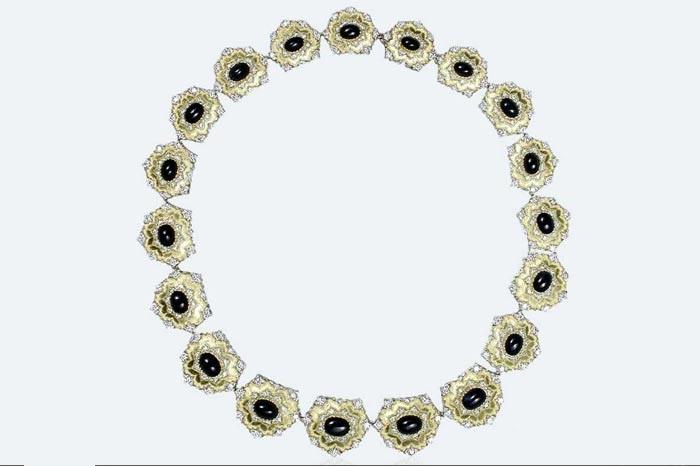 زیباترین مدل جواهرات برند بوچلاتی ایتالیایی +تصاویر