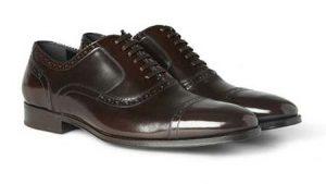 زیباترین مدل کفش های مجلسی مردانه + تصاویر