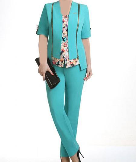 اصول خرید لباس سایز بزرگ مناسب / در هر شرایطی شیک پوش ترین باشید+تصاویر