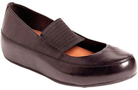 مدل کفش هایی برای راحتی خانم ها + تصاویر