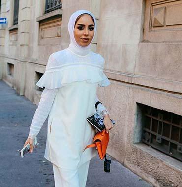 مدل لباس های زنانه بسیار جدید در هفته مد ایتالیا +تصاویر