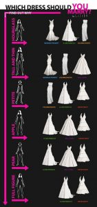 انتخاب لباس شب